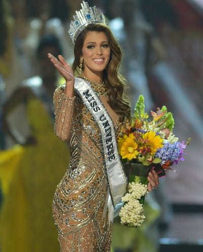 Miss Universe 2017: Who Took Home the Crown? - The Hollywood