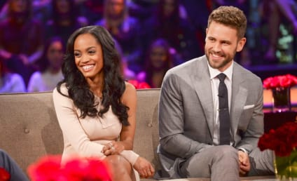 Rachel Lindsay Meets Meets Her Men: Who Are They?!?