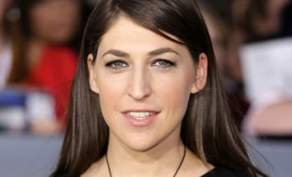 Mayim Bialik to Divorce Michael Stone