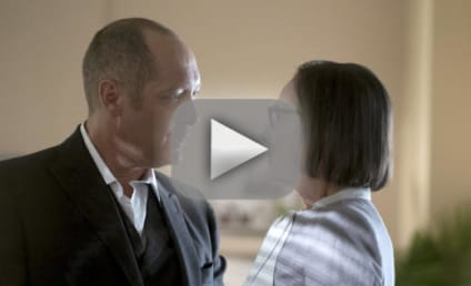 Watch The Blacklist Online: Check Out Season 4 Episode 2