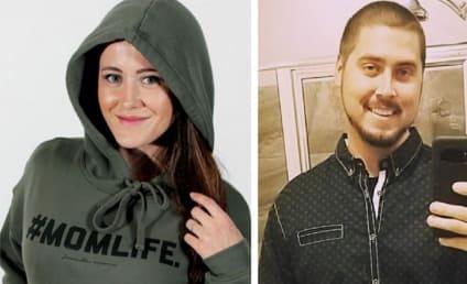 Jeremy Calvert to Jenelle Evans: Get Off Your Back, C-nt!