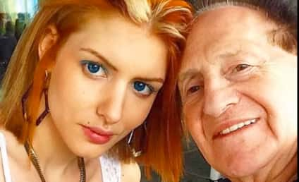 Gabi Grecko Pregnant; 26-Year Knocked Up by 72-Year Old Husband
