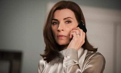 The Good Wife Season 6 Episode 22 Recap: A Canning Move