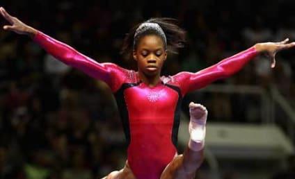 Gabby Douglas Wins Gymnastics Gold, Aly Raisman Falls to Fourth