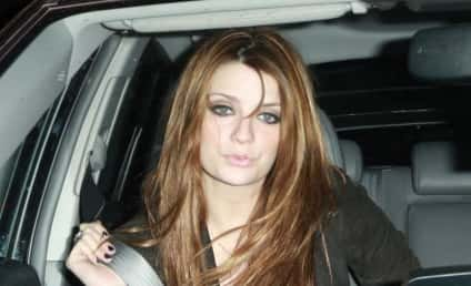 Mischa Barton Coked Up and Suicidal, Friends Say