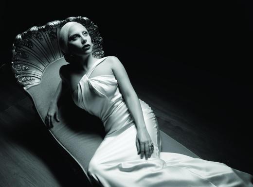 Lady Gaga for FX