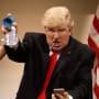Alec Baldwin or Donald Trump?