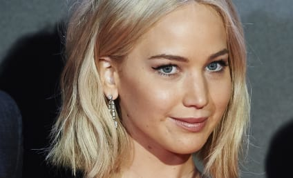 Jennifer Lawrence: Dating Older, Famous Mystery Man?!