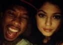 Kylie Jenner: PISSED She Can't Go Clubbing With Tyga on New Year's Eve!
