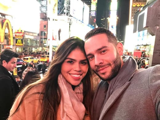 Jonathan Rivera and Fernanda Flores Speak Out After 90 Day Fiance Split