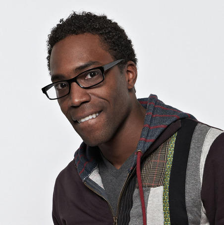 Aaron Marcellus Picture