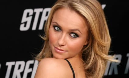 Hayden Panettiere Blames Paparazzi For Life's Woes
