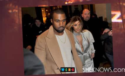 Kimye Prenup: Kim Kardashian to Bank $1 Million Per Year?