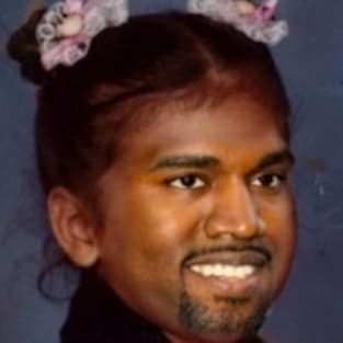 Kanye west baby pictures