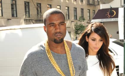 Kanye West: Planning Vow Renewal to Save Marriage To Kim?