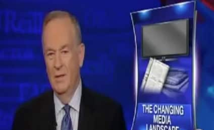 "Bill O'Reilly Rips Chris Matthews For Ted Cruz ""Black Irish"" Comment"