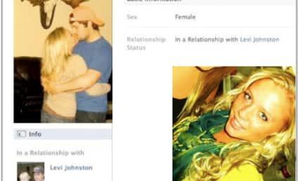 Sunny Oglesby & Levi Johnston: Dating Somehow!