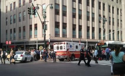 Empire State Building Shooting: Civilians Wounded, Gunman Reported Dead