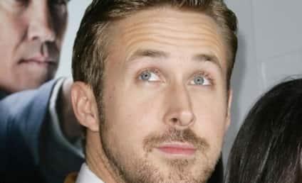 Ryan Gosling to Take Break from Acting