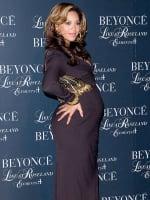 Beyonce Pregnant Pic