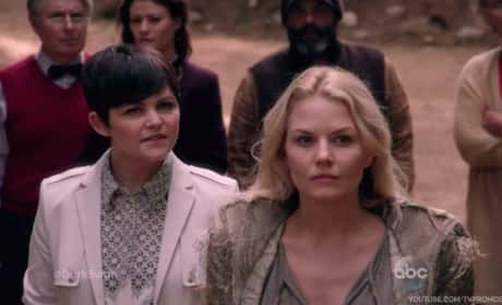 Once Upon a Time Teaser: A Whole New World