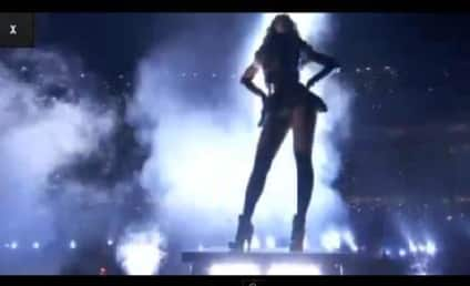 Beyonce Halftime Show Performance: Grade It!