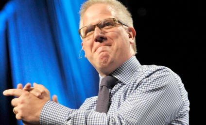 Glenn Beck Conspiracy Theory: Pundit Alleges Boston Cover-Up Over Saudi Suspect