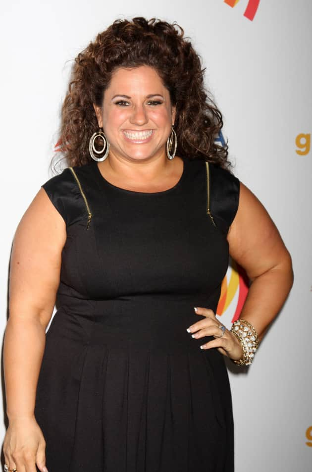 Marissa Jaret Winokur Weight Loss Stunning The