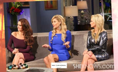 The Real Housewives of Beverly Hills Season 4 Reunion Recap