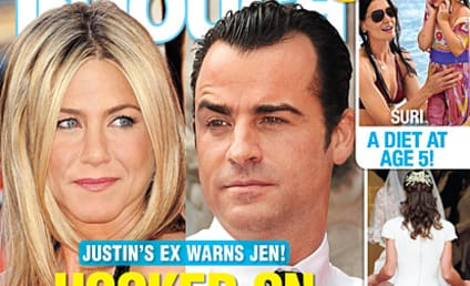 Paul Sculfor Does Jennifer Aniston: The Evidence