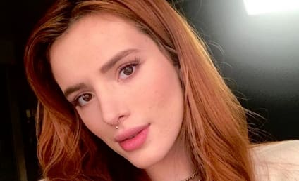 Bella Thorne Reveals She Was Molested: The World is a Sick Place!