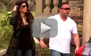 Joe Giudice Prepares For Prison