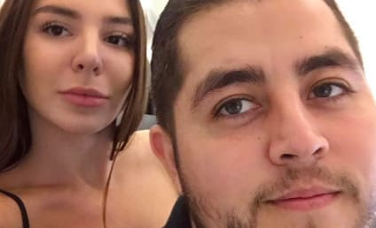 Anfisa Arkhipchenko & Jorge Nava: Spotted in Public! Back Together?