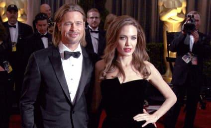 Brad Pitt and Angelina Jolie: Inside the Proposal!
