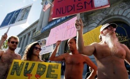 Public Nudity Ban Under Consideration in San Francisco