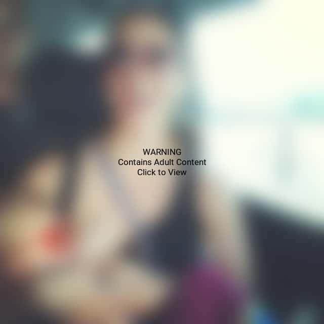 Alanis Morissette Breastfeeding