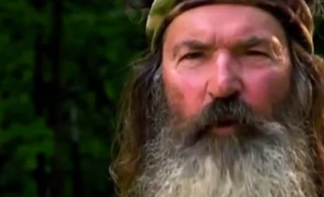 Should A&E cancel Duck Dynasty?