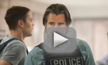 True Detective Season 2 Episode 4 Recap: Out With a Bang
