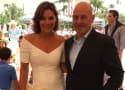 LuAnn De Lesseps: Wedding Ruined By Jill Zarin?!?