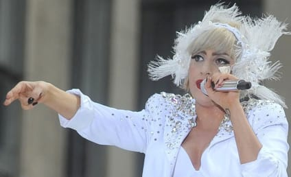 Lady Gaga Album Sales Top Five Million