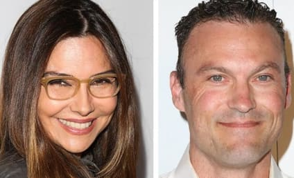 """Vanessa Marcil Claims Brian Austin Green Has """"Completely Cut"""" Son Out of His Life"""