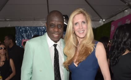 Ann Coulter: I Am NOT Dating Jimmie Walker!