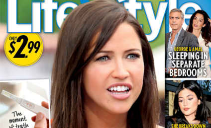 Kaitlyn Bristowe: Pregnant by Unknown Bachelorette Suitor?!?