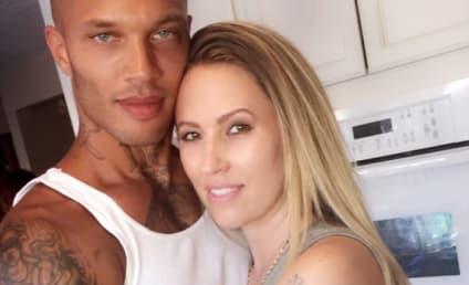 Jeremy Meeks: Wife of Hot Mugshot Guy Breaks Silence on Cheating Husband!