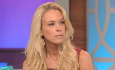 Kate Gosselin Interview on Jon