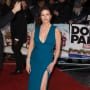Catherine Zeta-Jones: Premiere of 'Dad's Army'
