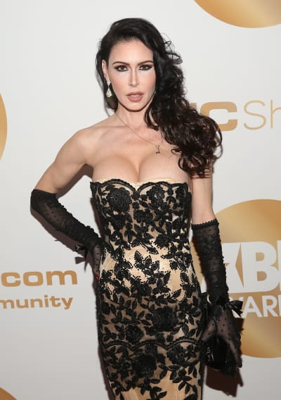 Jessica Jaymes Dies; Legendary Adult Film Star Was 43