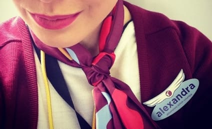 Mile High Selfies: Have YOU Joined the Club?
