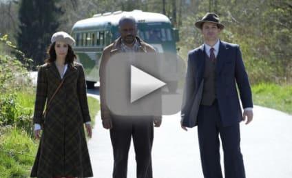 Watch Timeless Online: Check Out Season 1 Episode 1