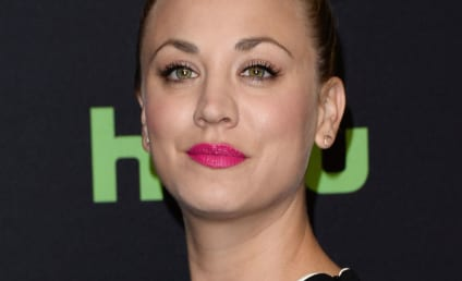 Kaley Cuoco Draws MAJOR Criticism For Photo of Dogs